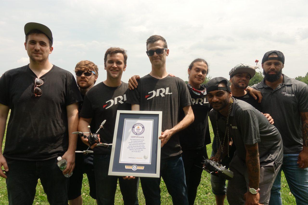 Trevor Smith, Phil Herlihy, Nick Horbaczewski, Ryan Gury, Brandon Alvarez, Ray Poon, Mike Flyer, Cory Fondonella.